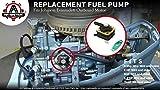 Fuel Pump Fits Johnson Evinrude Outboard Motor
