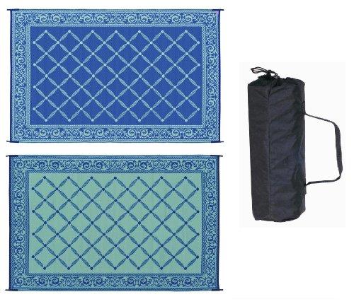 outdoor mat 6x9 - 3