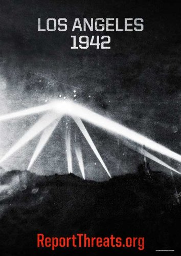 Battle: Los Angeles Poster Movie C (11 x 17 Inches - 28cm x -