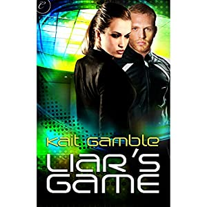 Liar's Game Audiobook