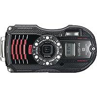 Ricoh 16.0 Megapixel Wg-4 Gps Waterproof Digital Camera (Black Us/Ca) Product Category: Cameras/Digital Cameras (International Model)