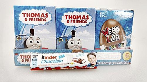 kinder surprise chocolate eggs - 7