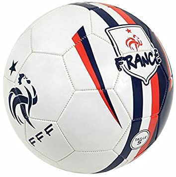 FRANCE FFF - Balón de fútbol oficial de la selección francesa ...