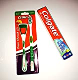 adult fruit toothpaste -