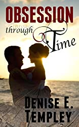 Obsession through Time (A Gable Romance Book 3)