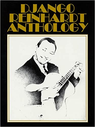 Django Reinhardt Anthology Transcribed and edited by Mike Peters