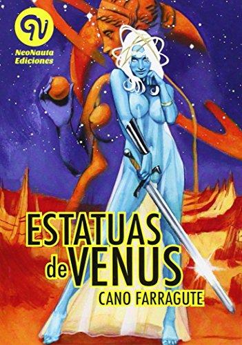ESTATUAS DE VENUS