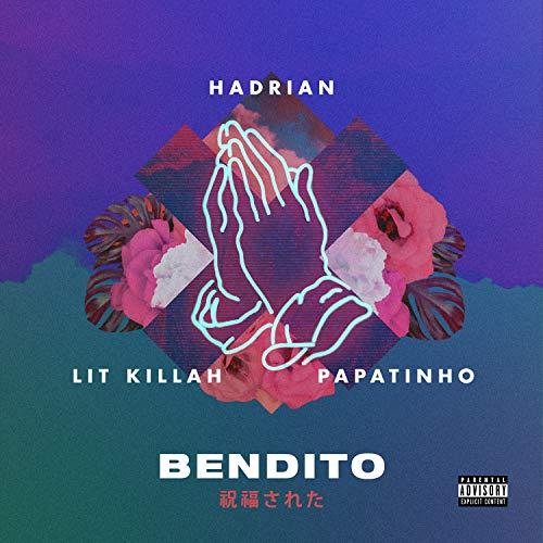 Bendito (feat. Lit Killah & Pa.