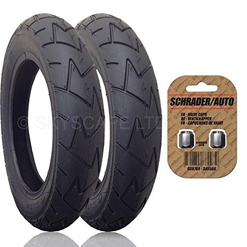 10 Inch Stroller Tires - 6