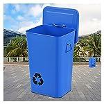 Papelera-Papelera-de-basura-de-58-galones-cubo-de-hierro-metalico-reciclaje-recipiente-rectangular-contenedor-de-basura–con-tapa-uso-en-interiores-exteriores-Bote-de-Basura-Color-Blue