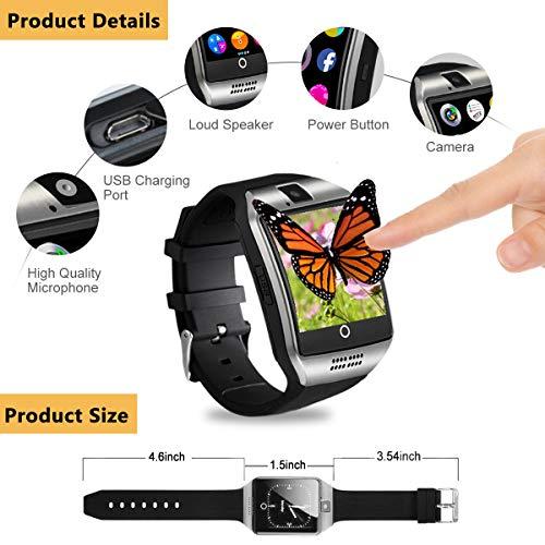 51ShLBhVUkL Best smartwatches under $200, $100 and $50