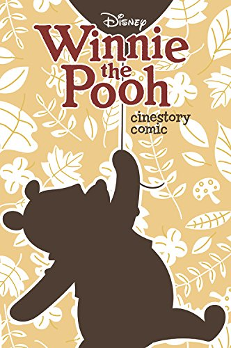 Disney Winnie the Pooh Cinestory Comic: Collector's Edition Softcover