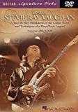 Best of Stevie Ray Vaughan by Hal Leonard Corp