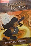 The Legend Of Korra: Book Two - Spirits