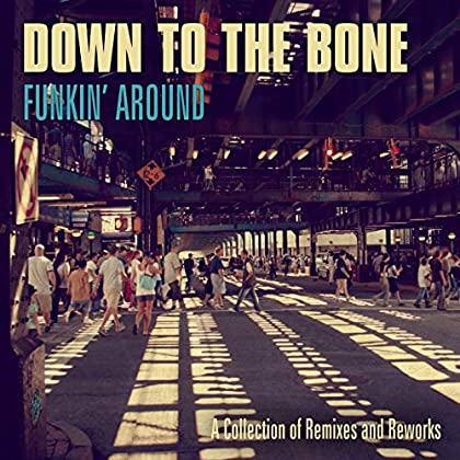 Down To The Bone - Funkin' Around: A Collection of Remixes and Reworks