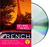 img - for Behind the Wheel - French 2 book / textbook / text book