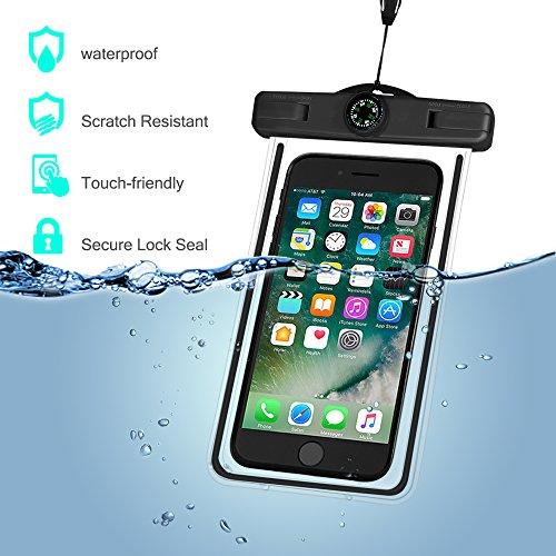 Universal Waterproof Outdoor Fluorescence Foren Tek product image