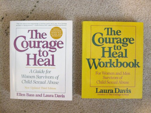 The Courage to Heal & The Courage to Heal Workbook