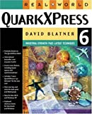 Real World QuarkXPress 6