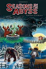 Seasons in the Abyss: Flash Fiction Anthology Paperback