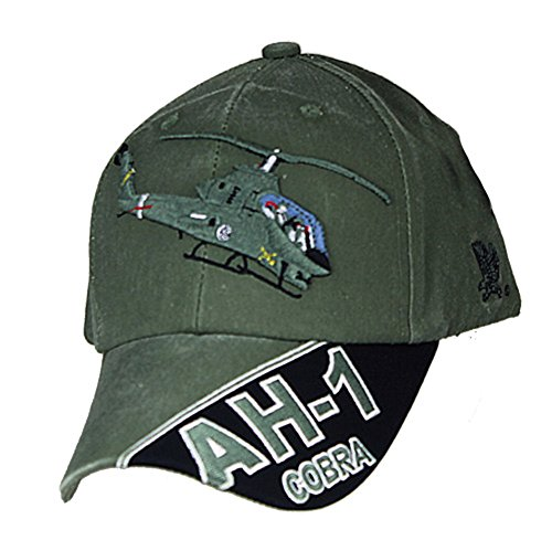 U.S. Army Bell helicopter AH-1 Cobra cap