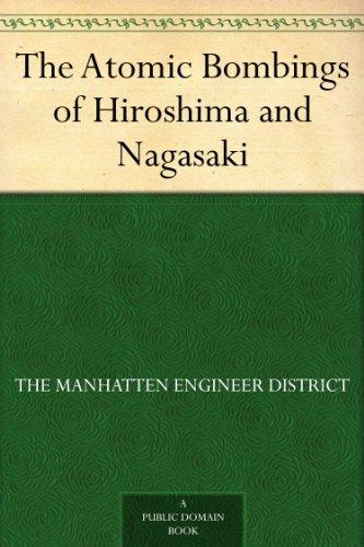 The Atomic Bombings of Hiroshima and Nagasaki (Catholic Free Pictures)