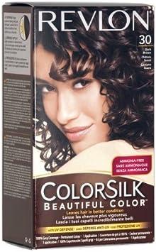 Revlon Colorsilk Beautiful número 30 color de pelo, color ...