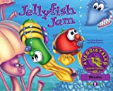 Jellyfish Jam - VeggieTales Mission Possible Adventure Series #2: Personalized for Misako (Boy)