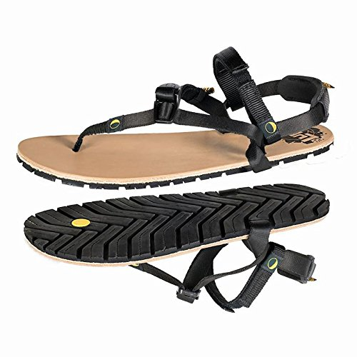 Luna Sandals, 2017 Origen Flaco (size Men's 11 | Women's 13 ((27.8 - 28.1 cm)) Travel Sandals
