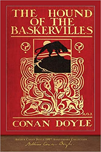 The Hound of the Baskervilles 100th Anniversary Collection