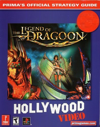 The Legend of Dragoon (2000-06-03)