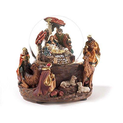 Nativity Musical Water - 3