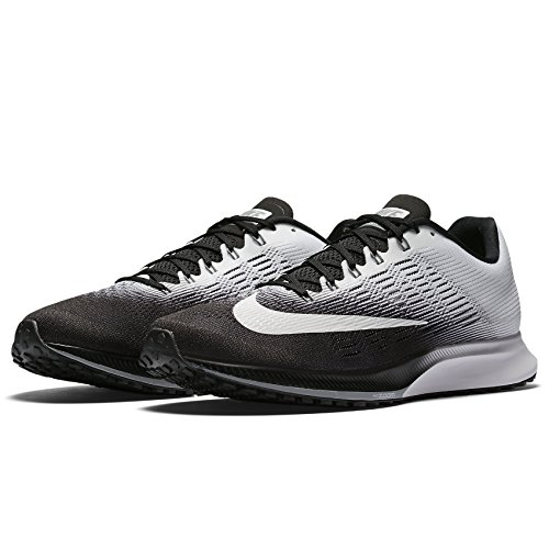 c5ac30986faa Nike Air Zoom Elite 9 Men s Running Shoe ( 863769-404 ) Blustery White Space  Blue Black (11.5) - Buy Online in Oman.