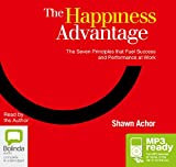 img - for The Happiness Advantage book / textbook / text book