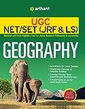 UGC Net Geography