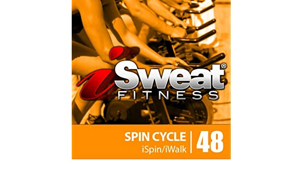 iSweat Fitness Music Vol. 48: Spin Cycle (124-131 BPM for Spinning, Indoor Cycling, Interval Training, Aerobics, Workouts) de Various artists en Amazon Music - Amazon.es