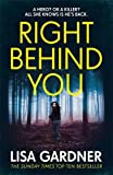 Right Behind You (FBI Profiler)