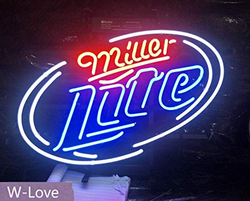 - Mirsne neon Signs, Glass Tube neon Lights, 17