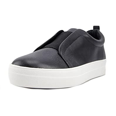 6f522874c68 Steve Madden Womens Goals Leather Low Top Bungee Fashion