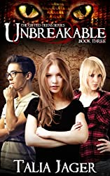 Unbreakable (The Gifted Teens Series Book 3)