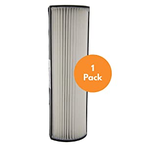 True HEPA Replacement Compatible with Therapure TPP440F Filter for Therapure Air Purifier TPP440