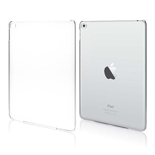 30 opinioni per kwmobile Elegante e leggera custodia Crystal Case per Apple iPad Air 2 in