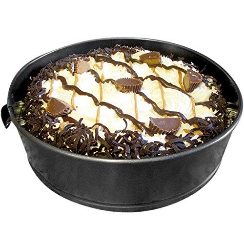 Evelots Iron Leakproof Springform Pan - Baking Cakes
