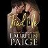 Find Me (Found Duet Book 2)