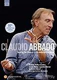 Abbado Jubilee Box [Claudio Abbado, Berliner Philharmoniker] [Euroarts: 2059588] [DVD] [2013] [NTSC]