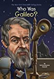 Who Was Galileo? (Who Was...?)