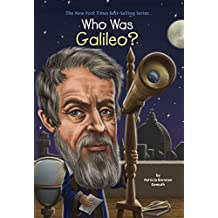 Who Was Galileo? (Who Was?)