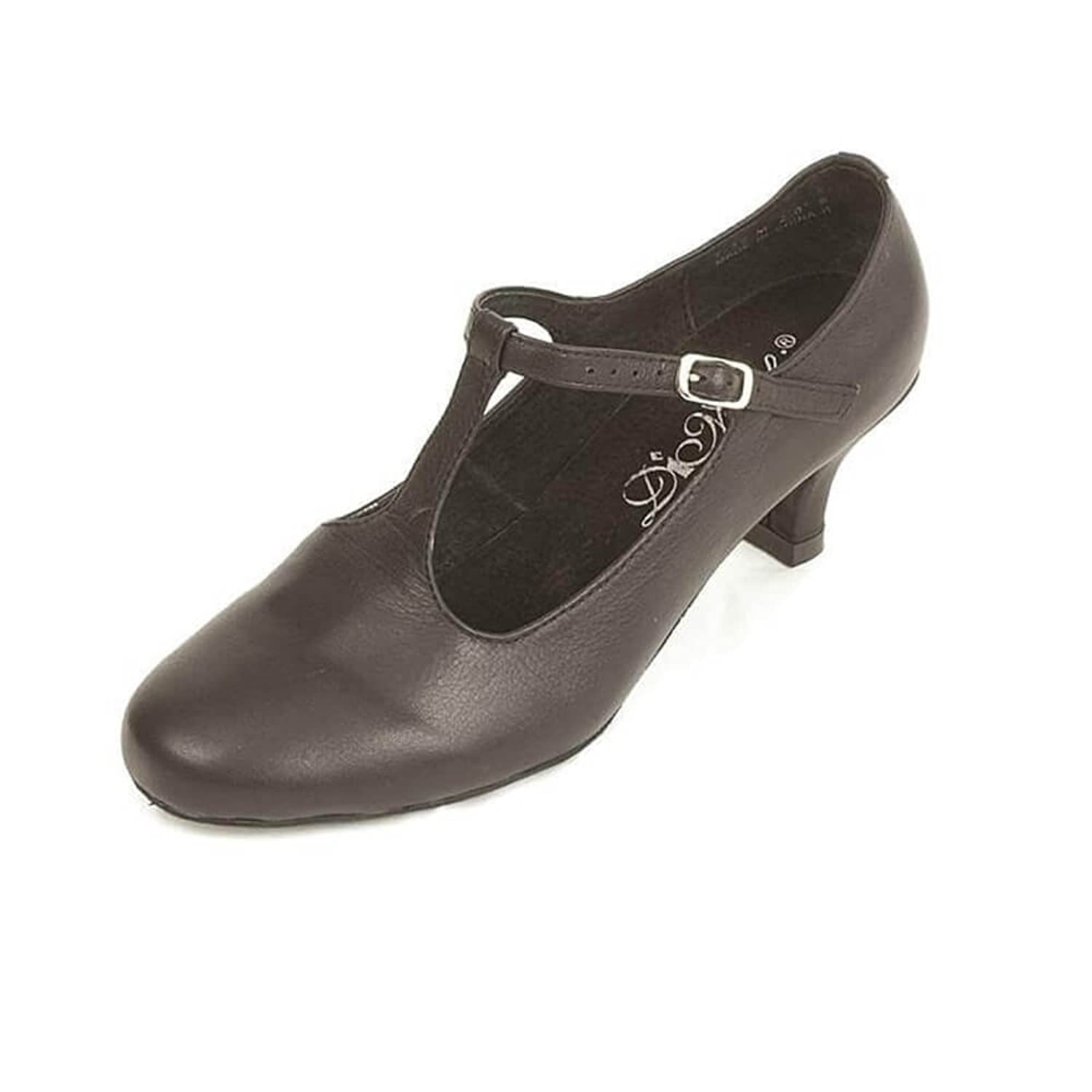 How to distribute tight leather shoes 14