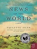 #7: News of the World: A Novel