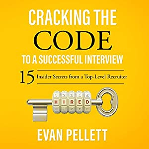 Cracking the Code to a Successful Interview Audiobook